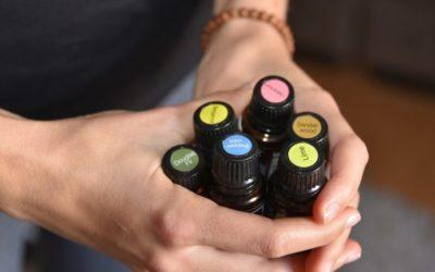 Essential Oils – Die sanfte Unterstützung