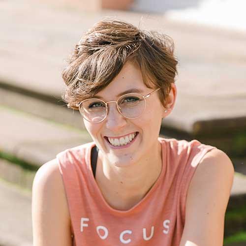 Yoga in Seligenstadt und Umgebung mit Kristin Spiehl